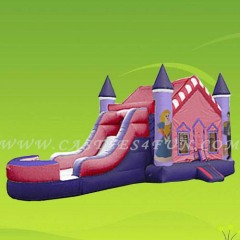bouncy castles inflatable,bouncers for sales