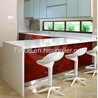 Corian Solid Surface Kitchen Island top from China ...