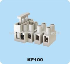 ヒューズ ターミナル ブロック製品メーカー CE 10.0 mm ピッチ
