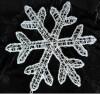 Acrylic Snowflake light