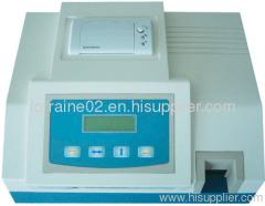 PUY-1688 Urine chemistry analyzer