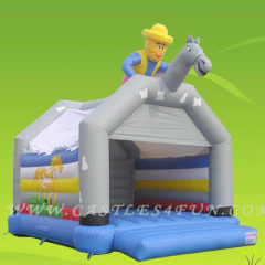 bounce house party,jumping house