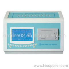 PUC-2068A ESR analyzer