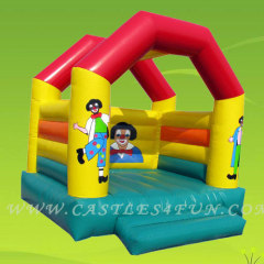 bounce house moonwalk,inflatables for sale