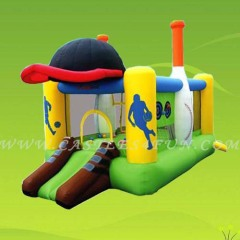 jumping bouncer,inflatable castles for sale