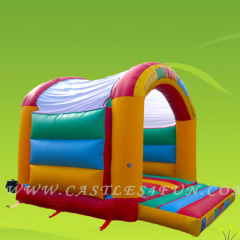inflatable party bouncer,moon bounce