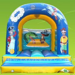 inflatable party,jumping castles