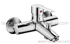 Stylish Bathroom Mixer In Duralble