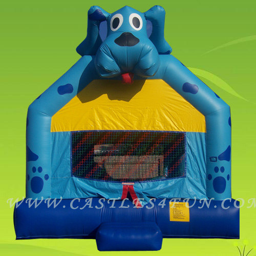 moon jumps,bounce house for sales
