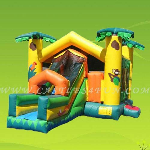 bounce round inflatable,bouncers sale
