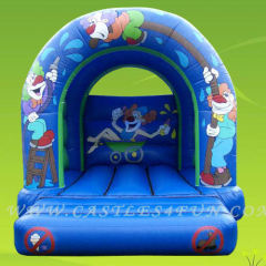 jump jump inflatable,inflatables jumpers sale