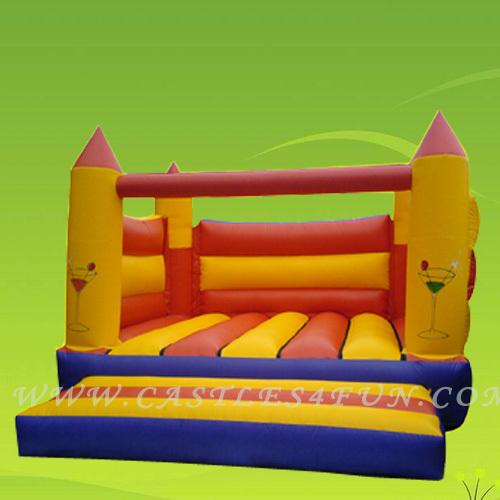 moon jump,bounce house for sale