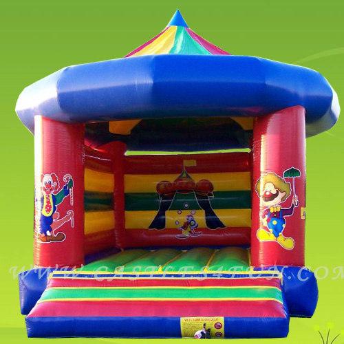 moonwalk inflatable,bounce house