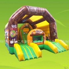 jumping houses,inflatables sales