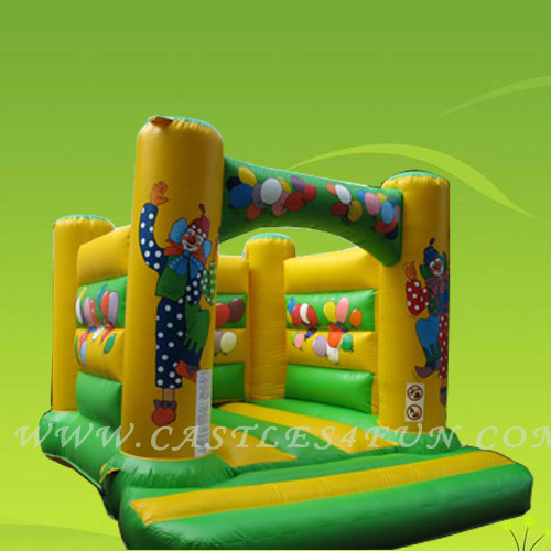 inflatables bouncer,kids party