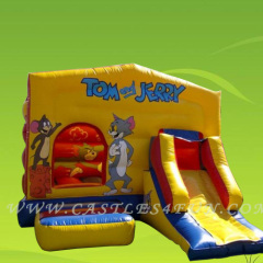 inflatable playhouse,moonwalks for sale