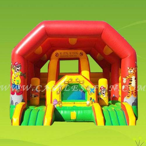 inflatable home,inflatables bouncers for sale
