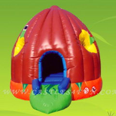 inflatable fun,inflatable bounce hosue
