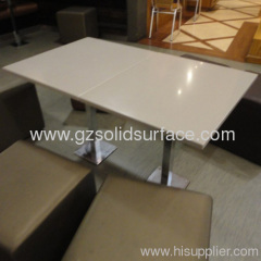 corian tabletop