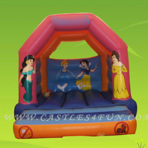 fun inflatables,bouncy castles for sale