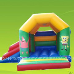 children's inflatables,bouncy house