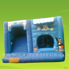 children's inflatable,bounce house