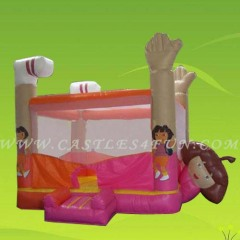 bouncing inflatables,bounce house for sales