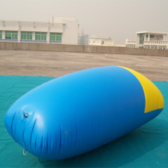 inflatable water games