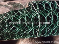 HEXAGONAL WIRE POULTRY NETTING