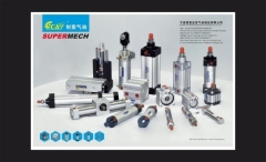 AIRTAC FESTO SMC Type pneumatics cylinders manufacturers