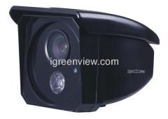 Array LED CCTV camera
