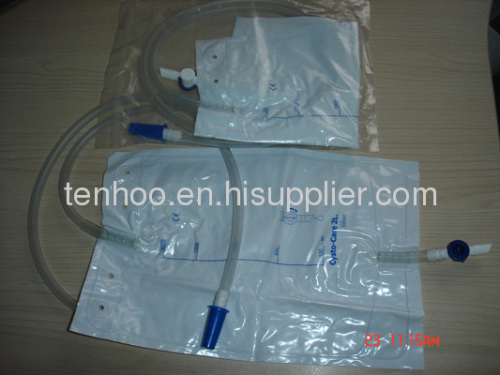 2000ml Urinary Drainage Bags