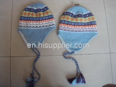 knitted hats good quality