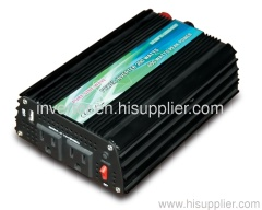 300W pure sine wave power inverter with USB
