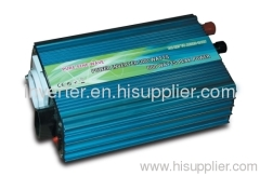 300W pure sine wave European power inverter with USB