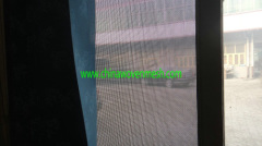 11Mesh 0.8mm Stainless Steel Security Windows Mesh