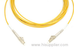 LC singlemode patch cord