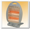 Electric quartz heater