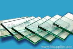 insulated glass sheet