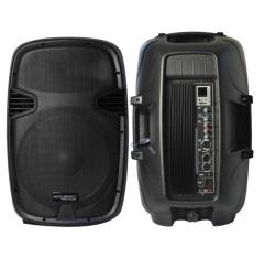Active speaker folder search bluetooth