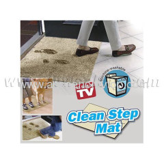 Clean Step Mat as seen on tv
