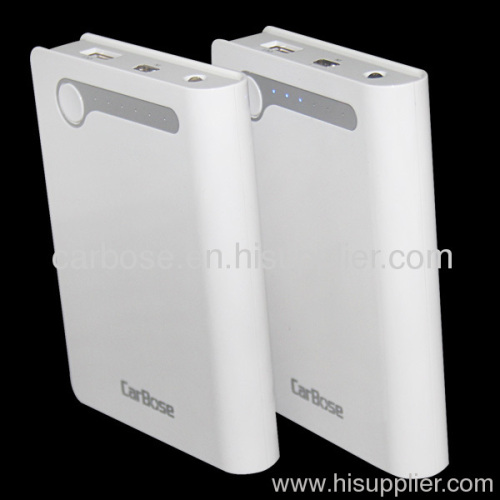 7200mAh Reliable Portable Charger Battery