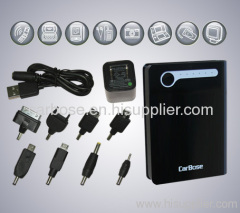 Hot-selling 7200mAh External Power Pack