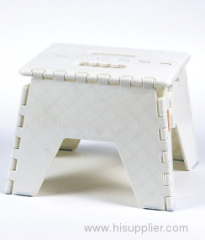Folding Stool For Family and outdoor
