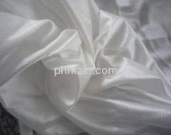 Dazzle polyester fabric