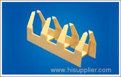 plastic cablemanagement without leg