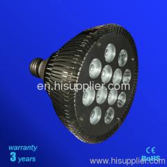 13W E27 LED Spotlight 12V/120V/220V CE/RoHS