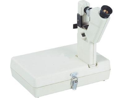 Hand Lens Meter