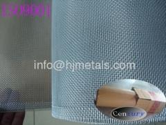 Incon chromium aluminium wire mesh