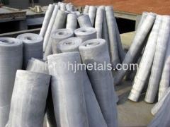 aluminum wire mseh